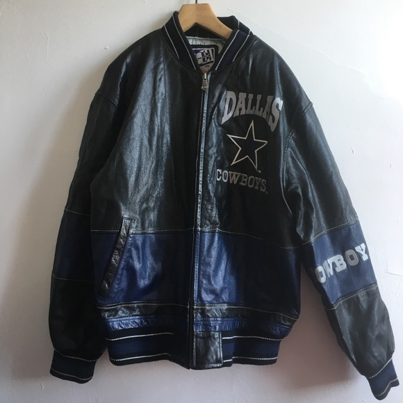 low priced 8718f 064d6 VTG Dallas Cowboys Vintage Jacket